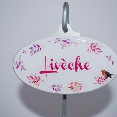 Livèche