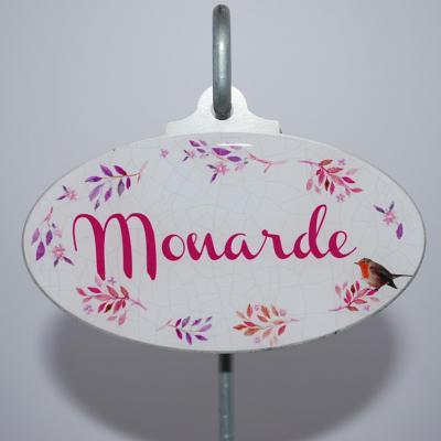Monarde