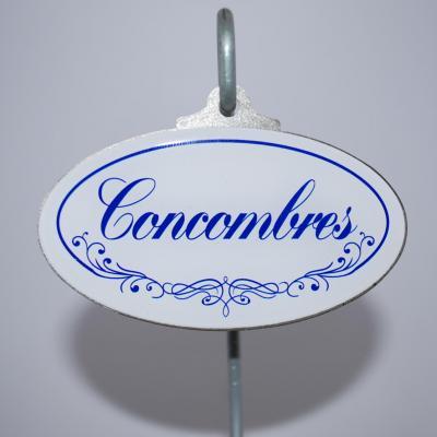 Concombres