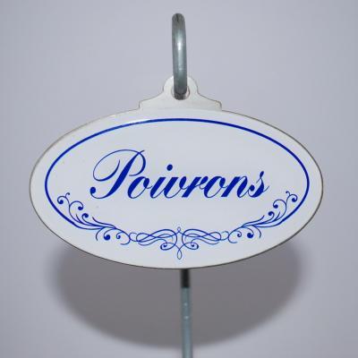 Poivrons