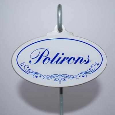Potirons