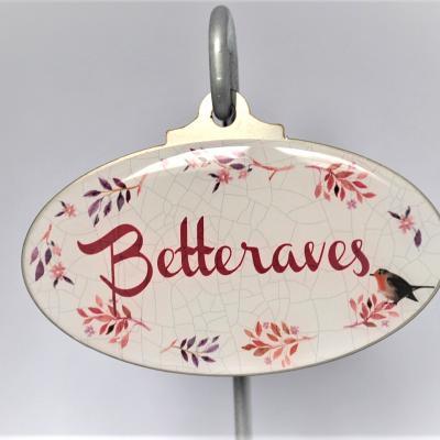 Betteraves