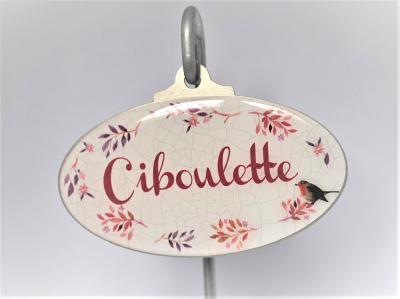 Ciboulette